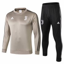 Juventus Training Suit O'Neck Apricot 2018/19