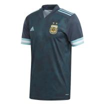 Argentina Away Jersey Mens 2020