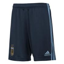 Argentina Away Shorts Mens 2020