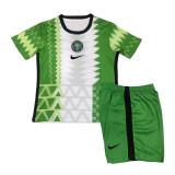 Nigeria Home Jersey Kids 2020