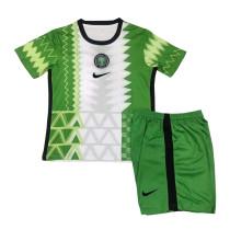 Kids Nigeria Home Jersey 2021