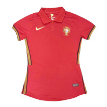 Portugal Home Jersey Womens 2020
