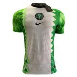 Nigeria Home Jersey Mens 2020 - Match