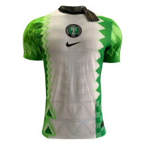 Mens Nigeria Home Jersey 2021 - Match
