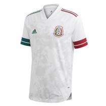 Mexico Away Jersey Mens 2020 - Match
