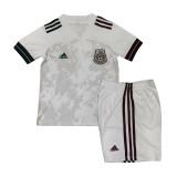 Mexico Away Jersey Kids 2020