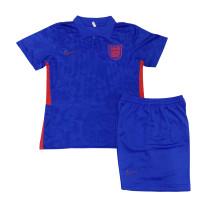 Kids England Away Jersey 2021