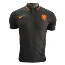 Mens Netherlands Away Jersey 2021 - Match