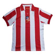 Atletico Madrid Retro 1903-2003 Centenary Jersey Mens