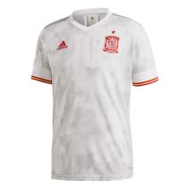 Mens Spain Away Jersey 2021