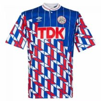 Ajax Retro Away Jersey Mens 1990/91