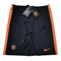 Mens Netherlands Away Shorts 2021