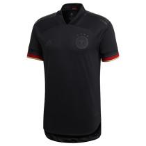 Mens Germany Away Jersey 2021 - Match