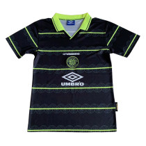 Celtic FC Retro Away Jersey Mens 1998
