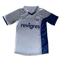 FC Porto Retro Away Jersey Mens 2001