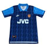 Arsenal Retro Away Jersey Mens 1994