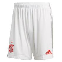 Mens Spain Away Shorts 2021