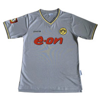 Borussia Dortmund Retro Away Jersey Mens 2000