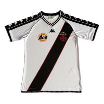 Vasco da Gama FC Retro Home Jersey Mens 1999