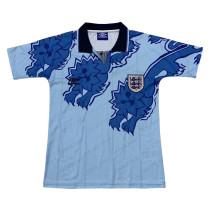 England Retro Third Jersey Mens 1992