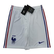 Mens France Away Shorts 2021