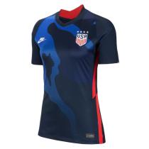 USA Away Jersey Womens 2020