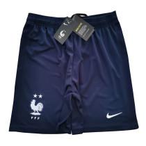 France Home Shorts Mens 2020