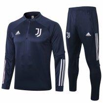Mens Juventus Training Suit Navy 2020/21