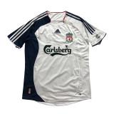 Liverpool Retro Away Jersey Mens 2006/2007