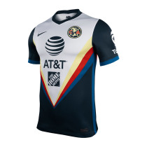 Club America Away Jersey Mens 2020/21