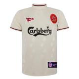 Liverpool Retro Away Jersey Mens 1996/1997