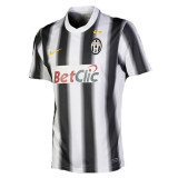Juventus Retro Home Jersey Mens 2011/12