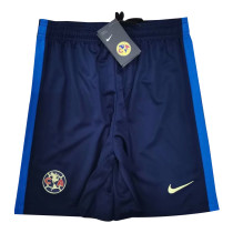 Club America Away Shorts Mens 2020/21