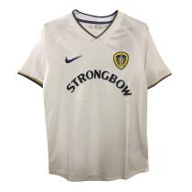 Leeds United Retro Home Jersey Mens 2000/01