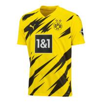 Borussia Dortmund Home Jersey Mens 2020/21