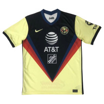 Club America Home Jersey Mens 2020/21