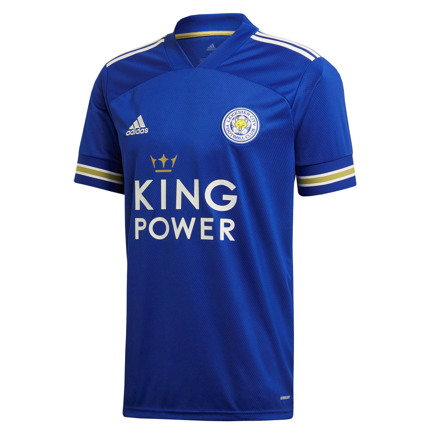 US$ 15.8 - Leicester City Home Jersey Mens 2020/21 - www ...