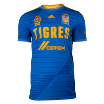 Tigres UANL Away Jersey Mens 2020/21