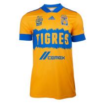 Tigres UANL Home Jersey Mens 2020/21