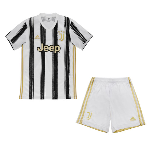 Us 14 8 Juventus Home Jersey Kids 2020 21 M Fcsoccerworld Com