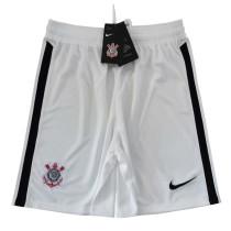 Corinthians Away Shorts Mens 2020/21