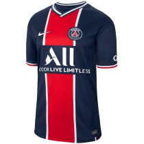 PSG Home Jersey Mens 2020/21