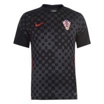 Mens Croatia Away Jersey 2021