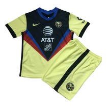 Club America Home Jersey Kids 2020/21
