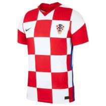 Mens Croatia Home Jersey 2021