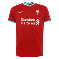 Liverpool Home Jersey Mens 2020/21