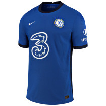 Chelsea Home Jersey Mens 2020/21 - Match