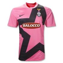 Juventus Retro Away Jersey Mens 2011/12