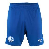 Shalke04 Away Shorts Mens 2020/21