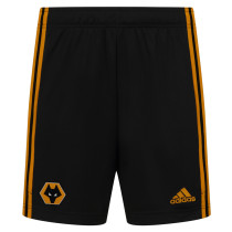 Wolverhampton Home Shorts Mens 2020/21